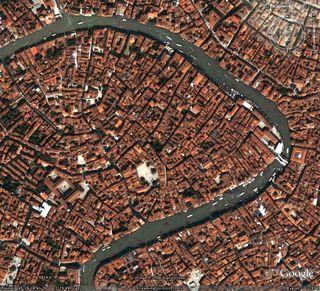 Venice Canal 012208 - 02f