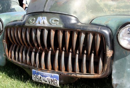 Image result for cars with teeth